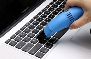 Vệ sinh laptop uy tín tại Hà Nội